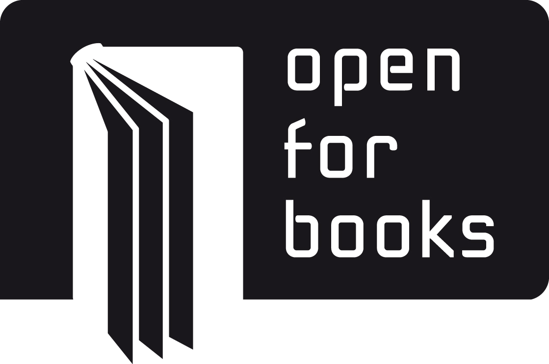 openforbooks